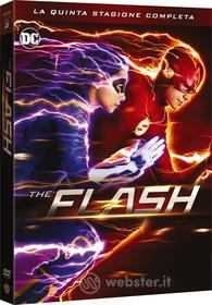 The Flash - Stagione 05 (5 Dvd)