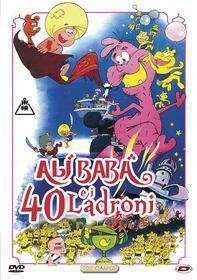 Ali Baba' E I 40 Ladroni