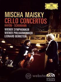 Mischa Maisky. Cello Concertos