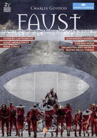 Charles Gounod. Faust (2 Dvd)
