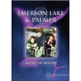 Emerson, Lake & Palmer. Music In Review