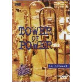 Tower of Power. In Concert. Ohne Filter