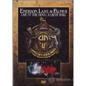 Emerson, Lake & Palmer. Live at the Royal Albert Hall