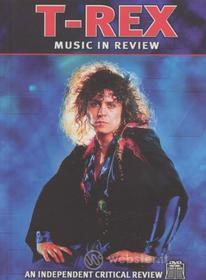 T.Rex. Music In Review (2 Dvd)