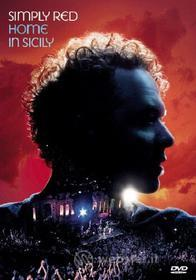 Simply Red. Home. Live in Sicily