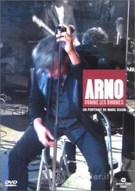 Arno - Comme Les Hommes