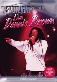 Dennis Brown - Live At Montreux