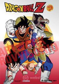 Dragon Ball Z #01 (10 Dvd) (10 Dvd)