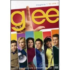 Glee. Stagione 1. Vol. 2 (3 Dvd)