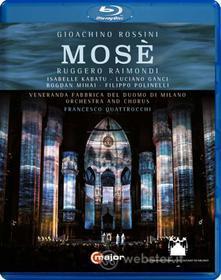 Gioachino Rossini. Mosè (Blu-ray)