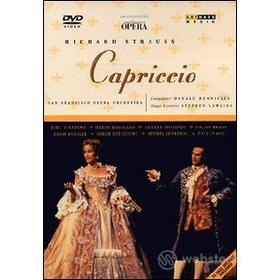 Richard Strauss. Capriccio