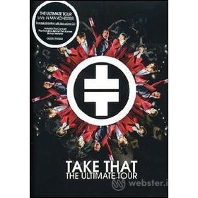Take That. The Ultimate Tour (Edizione Speciale)