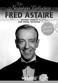 Fred Astaire - Second Chorus...