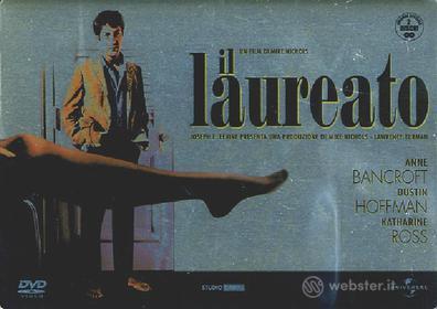 Il laureato(Confezione Speciale 2 dvd)