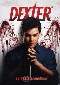 Dexter. Stagione 6 (4 Dvd)
