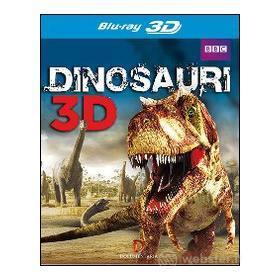 Dinosauri 3D (Blu-ray)