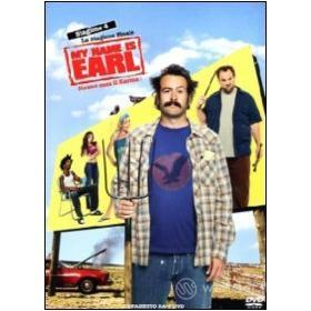 My name is Earl. Stagione 4 (4 Dvd)