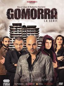 Gomorra. La serie. Stagione 1 (4 Dvd)