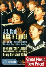 Johann Sebastian Bach. Mass In B Minor. Messa in Si minore BWV 232
