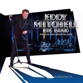Eddy Mitchell - Big Band Palais Des Sports 2016