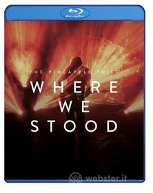 The Pineapple Thief - Where We Stood (Blu-ray)