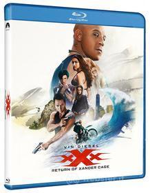 Xxx - Il Ritorno Di Xander Cage (Blu-ray)