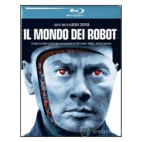 Il mondo dei robot (Blu-ray)