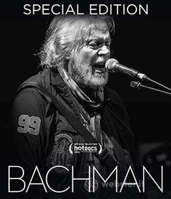 Randy Bachman - Bachman (Blu-ray)