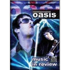 Oasis. Music In Review