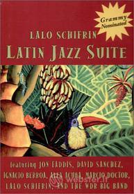 Lalo Schifrin - Latin Jazz Suite