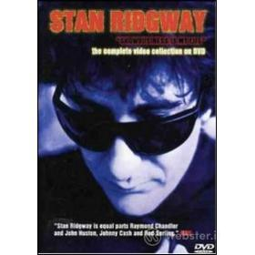 Stan Ridgway. Showbusiness Is My Life. Dvd Video Collection