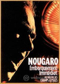 Claude Nougaro - Embarquement Immediat
