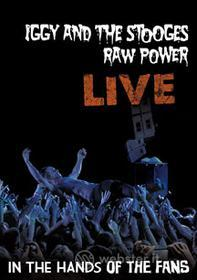 Iggy & The Stooges. Raw Power Live: In The Hands Of The Fans (Blu-ray)