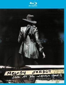 Melody Gardot - Live At The Olympia Paris (Blu-ray)