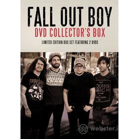 Fall Out Boy. DVD Collector's Box (2 Dvd)