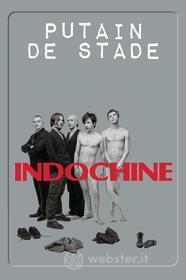 Indochine - Putain De Stade (2 Dvd)