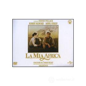 La mia Africa(Confezione Speciale 2 dvd)