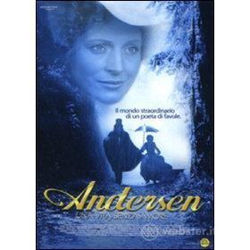 Andersen. Una vita senza amore