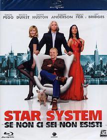 Star system. Se non ci sei non esisti (Blu-ray)