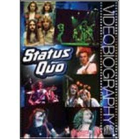 Status Quo. Videobiography (2 Dvd)