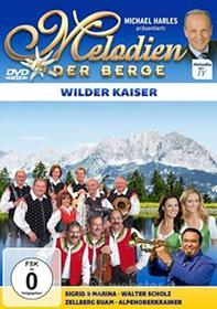 Melodien Der Berge - Wilder Kaiser