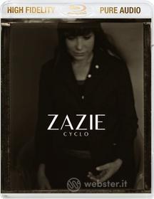 Zazie - Cyclo (Blu-ray)