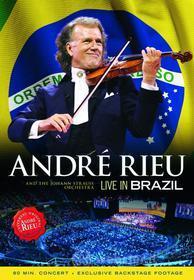 Andre' Rieu - Live In Brazil