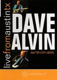 Dave Alvin. Live From Austin Tx