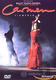 Carmen Flamenco: Ballet Teatro Espanol