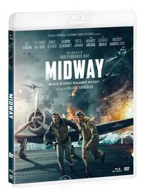 Midway (Blu-Ray+Dvd) (2 Blu-ray)