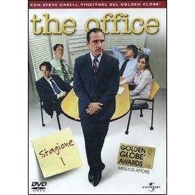 The Office. Stagione 1. Vol. 1