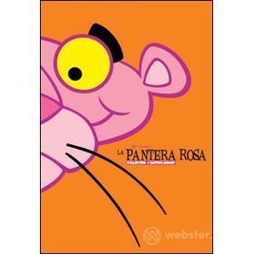 La Pantera Rosa. Collection. I cartoni animati (4 Dvd)