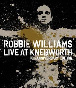 Robbie Williams. Live at Knebworth (2 Dvd)