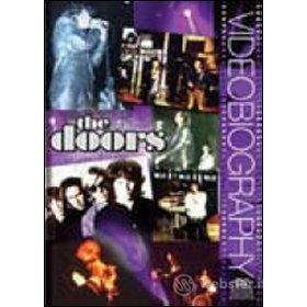 The Doors. Videobiography (2 Dvd)